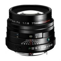 Объектив Pentax SMC Pentax FA 77mm f/1.8 Limited