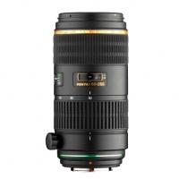 Объектив Pentax SMC DA* 60-250mm f/4 ED [IF] SDM