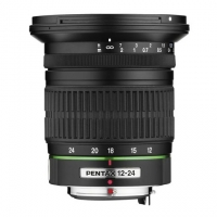 Объектив Pentax SMC DA 12-24mm f/4 ED AL [IF]