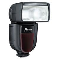 Вспышка Nissin Di700A для фотокамер Nikon i-TTL, (Di700AN)