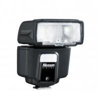 Вспышка Nissin i40 для фотокамер Canon E-TTL/ E-TTL II, ( i40 Canon )