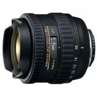 Объектив Tokina AT-X 107 F3.5-4.5 DX Fisheye N/AF (10-17mm) для Nikon
