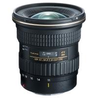 Объектив Tokina AT-X 11-20 F2.8 PRO DX N/AF для Nikon