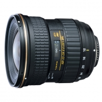 Объектив Tokina AT-X 128 F4 PRO DX  N/AF-D (12-28mm) для Nikon