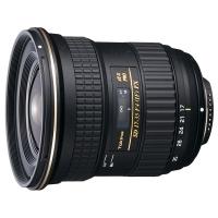 Объектив Tokina AT-X 17-35 PRO FX  F4.0 N/AF-D для Nikon