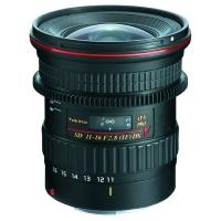 Объектив Tokina AT-X 116 F2.8 PRO DX V S/AF (11-16mm) для Sony