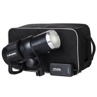 Аккумуляторная вспышка ProFoto B1 500 AirTTL To-Go Kit 901094