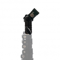 Крепление Lastolite LA2402 Tilthead поворотный кронштейн для фотовспышки