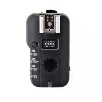 Радиосинхронизатор Flama FL-WFC-E3 радиосинхронизатор c функцией ПДУ (Canon EOS 1100D, 100D, 650D. 700D, 70D)