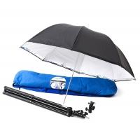 Зонт Lastolite LU2475F фотозонт стойка и держатель 78 см