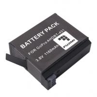 Fujimi H4B аккумулятор для GoPro 4