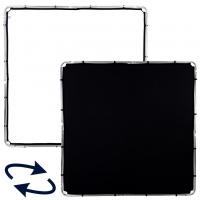 Отражатель на раме Lastolite LR82221R отражатель черный/белый Skylite 200х200