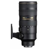 Nikon 70-200mm f/2.8G ED AF-S VR II