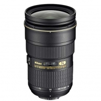 Nikon 24-70mm f/2.8G IF-ED AF-S