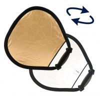 Отражатель на пружине Lastolite LR3541 отражатель золотой/белый 45 см