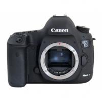 Зеркальная камера Canon EOS 5D Mark III Body