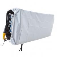 Kinoflo Диффузор 4ft 4Bank Flozier, Half DFS-484-H