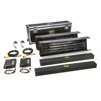 Комплект Kinoflo Gaffer Kit (2-Unit), Univ 230U KIT-2GF-230U