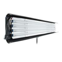 Комплект Kinoflo 6ft Mega 4Bank DMX System, 230VAC SYS-7204-X230