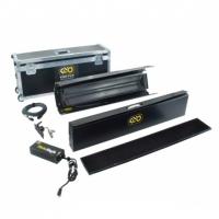 Комплект Kinoflo Vista Single Kit (1-Unit) w/ Soft Case, 230VAC KIT-V101-230