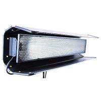 Kinoflo Vista Single Fixture w/ Louver 90° CFX-V100