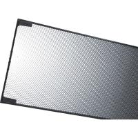 Kinoflo Tegra 4Bank Louver/HP, 60° LVR-T460-P