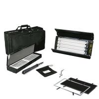 Комплект Kinoflo Diva-Lite 415 Enhanced Kit, 230VAC w/ Soft Case KIT-DV4BE-230U