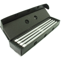 Kinoflo 4-Lamp Carry Case (55W Compact) KAS-CL4
