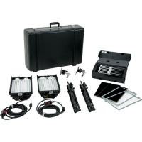 Комплект Kinoflo BarFly 200D Kit (2-Unit), Univ 230U KIT-B22D-230U