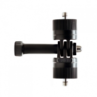 Joby Шарнирный адаптер Mini Pivot Arm (черный)