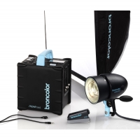 Комплект Broncolor Move 1200L Outdoor kit 1 31.026.XX