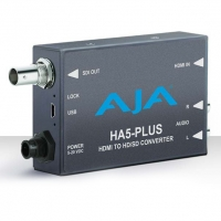 AJA HA5-PLUS Видео конвертер