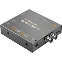Blackmagic MINI CONVERTER - HDMI TO SDI 4K CONVMBHS24K