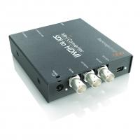 Blackmagic MINI CONVERTER - SDI TO HDMI CONVMBSH