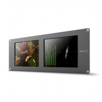 Blackmagic Видеомонитор SMARTSCOPE DUO 4K HDL-SMTWSCOPEDUO4K