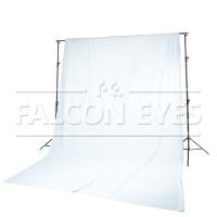 Тканевый фон Falcon Eyes FB-14 FB-3060 белый (бязь) 3x6 м