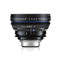 Объектив Carl Zeiss CP.2 2.1/50 T* - metric EF (Canon) 1835-435