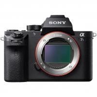 Зеркальная камера Sony Alpha A7S II (M2) Body