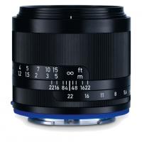 Объектив Carl Zeiss Loxia 2/50 E Объектив для камер Sony (байонет Е) 2103-748