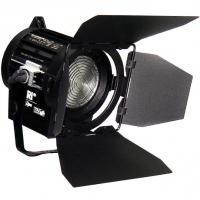 Галогенный осветитель ARRI 650 PLUS Black L0.79405.B