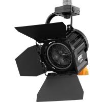 Галогенный осветитель ARRI 650 PLUS Black L0.79405.K