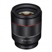 Объектив Samyang AF 50mm f/1.4 ED AS IF UMC Sony E