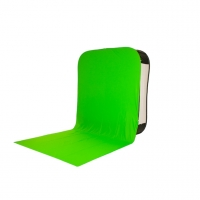 Lastolite LB8881 Hilite дополнительный фотофон зеленый хромакей 180х215