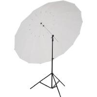 Зонт Lastolite LU7907 просветной 181 см