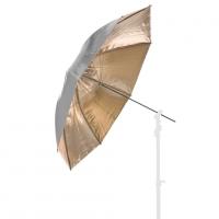 Зонт Lastolite LU4536F серебро/мягкое золото 93 см