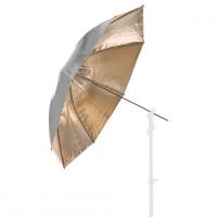 Зонт Lastolite LU4534F серебро/золото 93 см