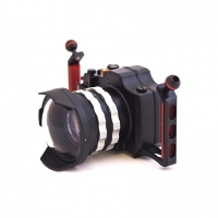 Аквабокс Yellow-Turtle WOSS Alpha7 для фотоаппарата Sony а7/а7R/а7S