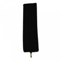 Флаг Avenger I400B 2X12 SOLID BLACK FLAG