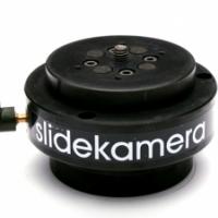 Видео голова SlideKamera Вращающаяся голова HGO-2