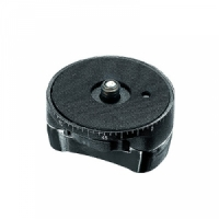 Manfrotto 627, BASIC PANORAMIC HEAD ADAPTER